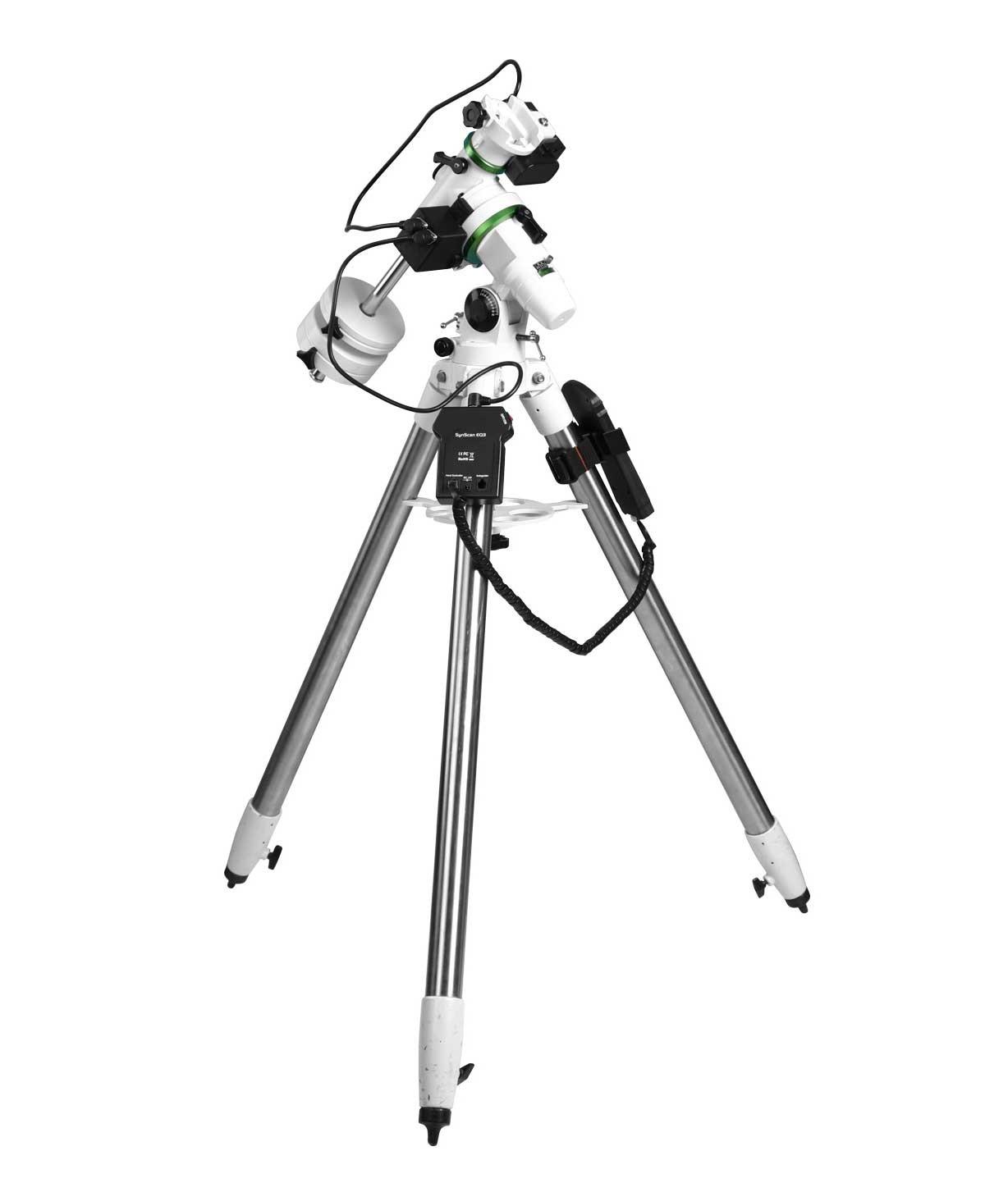 Sky-Watcher EQM35 GoTo Combo Mount with Steel Tripod