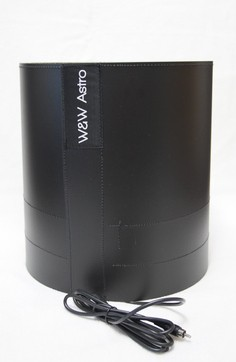 WW Astro Heated Dew Shield for 9.25in SCT