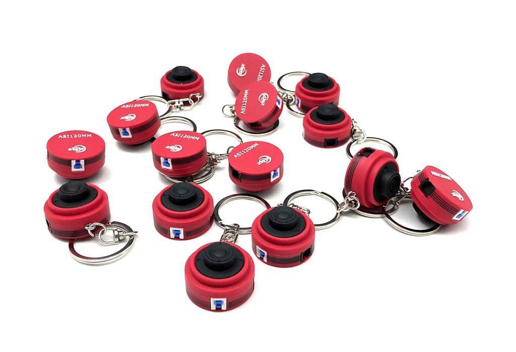 ZWO Keychain Camera