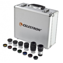 Celestron Eyepiece and Filter Kit 1.25""