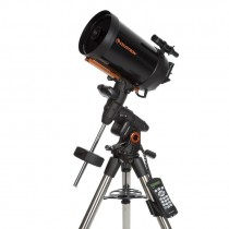 Celestron Advanced VX with C8 SCT