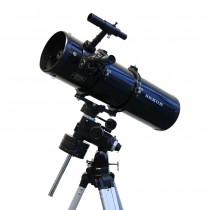 saxon 15075 EQ3 Velocity Reflector Telescope
