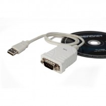 Celestron Cable, USB to RS-232 Converter
