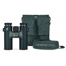 Swarovski CL Companion 10 X 30 Anthracite - Northern Lights package