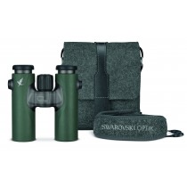 Swarovski CL Companion 10 X 30 Green - Northern Lights package