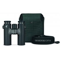 Swarovski CL Companion 10 X 30 Anthracite - Wild Nature package