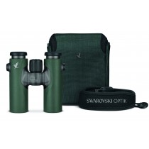 Swarovski CL Companion 10 X 30 Green - Wild Nature package