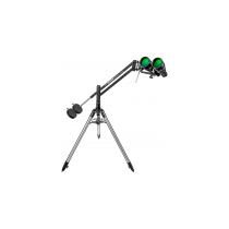 Orion Monster Mount and 25x100 Binocular Kit