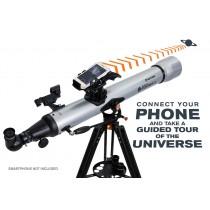 Celestron StarSense Explorer LT 80AZ Telescope