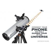 Celestron StarSense Explorer DX 130 Telescope