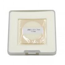 ZWO Sulfur-II (SII) Filter 31mm Unmounted