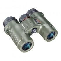 Bushnell Trophy 10x28 Binoculars Green