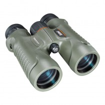 Bushnell Trophy 10x42 Binoculars Bone Collector Green