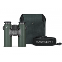 Swarovski Optik CL Companion 8x30 B + Wild Nature Package / Green