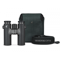 Swarovski Optik CL Companion 8x30 B + Wild Nature Package / Anthracite