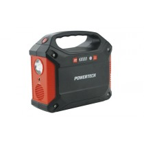 Powertech Lithium Ion Portable Power Centre 155Whr