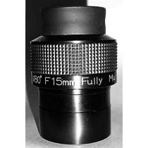 Sirius 80 Degree UWA 2in 15mm Eyepiece