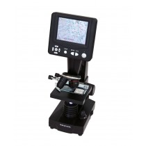 Saxon ScienceSmart LCD Digital Microscope