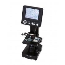 saxon ScienceSmart LCD Digital Microscope
