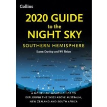 Collins 2020 Guide To The Night Sky Southern Hemisphere