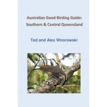 Australian Good Birding Guide Southern & Central Queensland