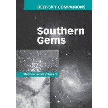 Deep-Sky Companions: Southern Gems by Stephen James O Meara