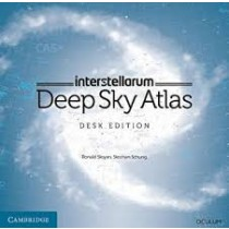 Interstellarium Deep Sky Atlas Desk Edition