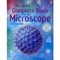 Compete Book of the Microscope