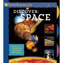 Smithsonian Discover: Space By Denise Baggett