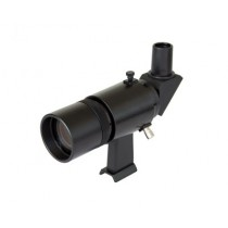 Saxon 9x50 Right Angle Correct Image Finder Scope