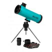 Acuter Newtony 50 Educational Newtonian Telescope Kit
