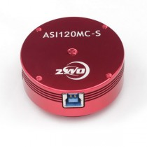 ZWO ASI 120MC-S Colour Astronomy Camera