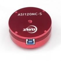 ZWO ASI120MC-S Colour Astronomy Camera