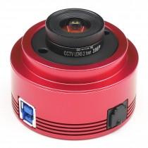 ZWO ASI290MM Monochrome Camera and Autoguider