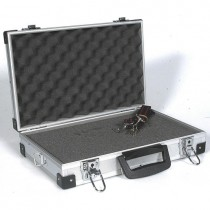 Sirius Optics Case Aluminium Small