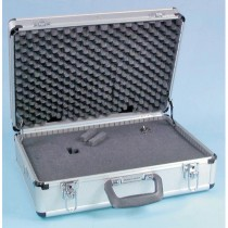 Sirius Optics Case Aluminium Large