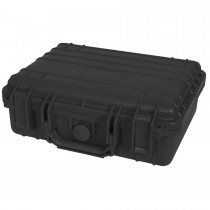 ABS Instrument Case with Purge Valve 330mm x 120mm x 280mm