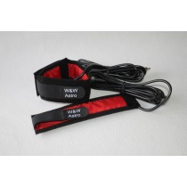W&W Astro USB dew heater 11 cm for 1.25 inch eyepiece or cctv lenses