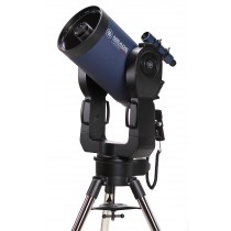 "Meade LX200 ACF 10"" F/10 with Standard Field Tripod"