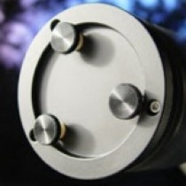 """Bobs Knobs For Meade 10"""" F/8 And F/10 With 6 Screw Secondary"""