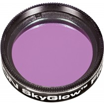 "1.25"" Orion SkyGlow Broadband Eyepiece Filter"