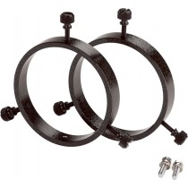 Orion 105mm Id Pair Of Guide Scope Rings
