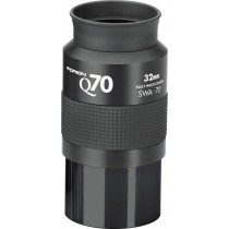 32mm Orion Q70 Wide Field Telescope Eyepiece