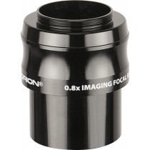 Orion 0.8x Focal Reducer For Refractor Telescopes