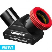 "Orion 1.25"" Dielectric Twist Tight Diagonal"