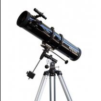 saxon 1309 EQ2 Velocity Reflector Telescope