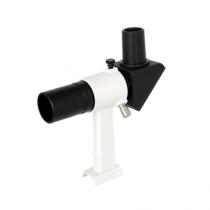 saxon 6x30 Finderscope with Bracket (90 degree)