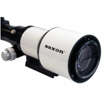 saxon 80mm Apochromatic FCD100 Air-Spaced ED Triplet Refractor Telescope