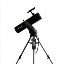 saxon AstroSeeker 130/650 Goto Reflector Telescope