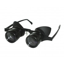 saxon Entertainment Binocular Glasses